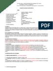 Silabo Analisis Matemtico II ESGE