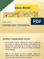 Materia Contabilidad Financiera I 8 Unidad