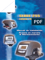 255 Manual de Instalacion Español