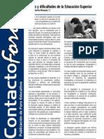 Contacto Foro - Diciembre 2012