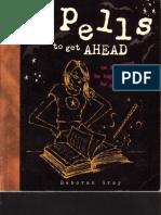 Deborah Gray - Spells to Get Ahead