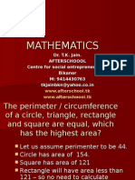 23 June Mathematics i