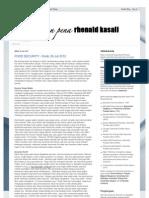 Rhenald Kasali Blogspot Com 14