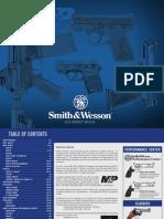 S&W M&P 2012 Catalog Part 1