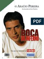 Boca Do Inferno - Um Ano de Cronicas Na VlSAO_Ricardo Araujo Pereira