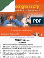 08 Evaluacion Del Paciente