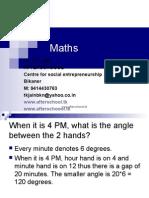 24 June Maths II