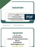 30 July Taxation - Salary
