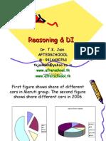 6 June Reasoning & DI II