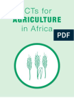 ICTs for Agriculture in Africa