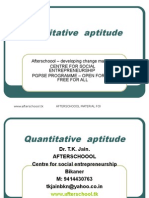8 July Quantitative Aptitude II