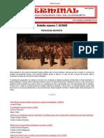Pedagogia Marxista - Jornal Germinal