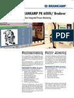 Prospekt PK6000i