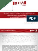 MBA. CPA. Eduardo Da Silva (Brasil)
