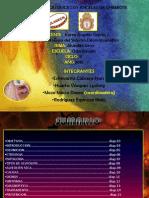 Exposicion Alveolitis Seca