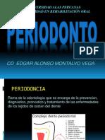 Exposicion Periodonto - Final