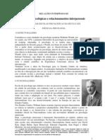 MÓDULO DE RELAÇÕES INTERPESSOAIS