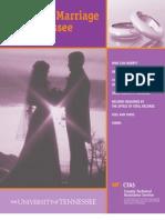 Basics of Marriage TN 2006