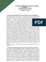 Informe Uruguay 14-2013