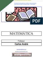 apostila matemática resolvida geral