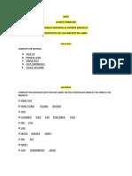 Upav Respuestas Ingles IV