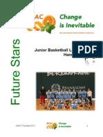 jisac basketball league