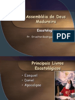 escatologia