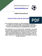 Primera División - Pepe für zehn Spiele gesperrt