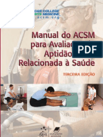 ACSM Manual Issuu