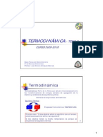 TERMODINAMICA 2° PRINCIPIO PPT