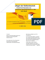 Giessereitechnik 1.PDF FUNDICION