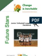 jisac volleyball league