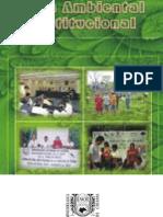 Plan Ambiental Institucional - Unach