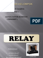 Relay ppt