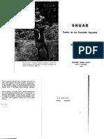 Harner Michael_Shuar Pueblo de Las Cascadas Sagradas