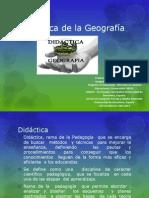 1 Didactica de La Geografia
