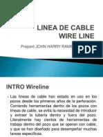 Linea de Cable