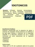 CARDIOTONICOS 10