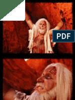 Slides Para Palestra - Demoniac