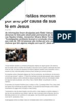Cem mil cristãos morrem por ano por causa da sua fé em Jesus.pdf