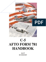 C-5 Afto 781 Guide