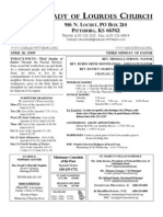 Bulletin Apr 26