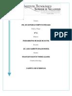 Fundamentos de Base de Datos (Complementacion)