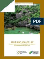 An Island Way of Life