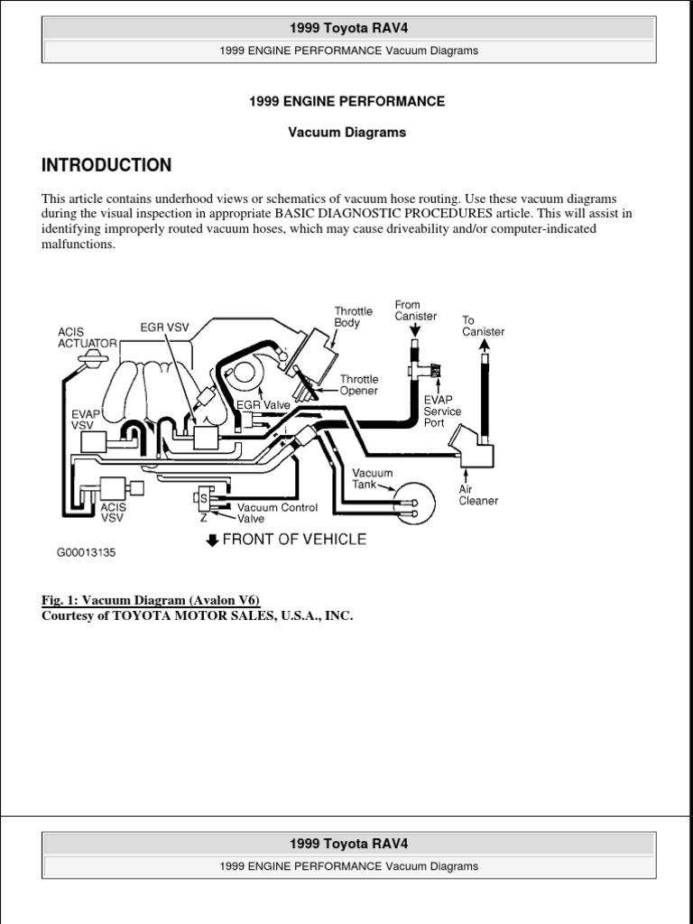 daihatsu vacuum diagram vacuum  diagrams  toyota off road vehicles  vacuum  diagrams  toyota off road