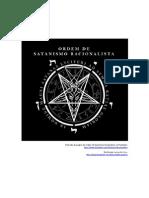 Ordem de Satanismo Racionalista