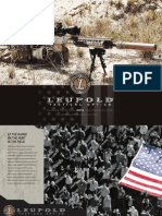 2013 Leupold Tactical Catalog