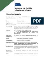 Manual de Usuario EDO