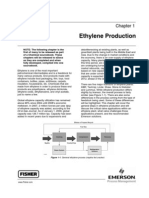 Emerson Management Notes on Ethylene Production