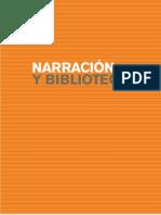 Narracion y Biblioteca en Inicial